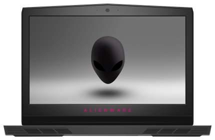 Игровой ноутбук Alienware A17-7840
