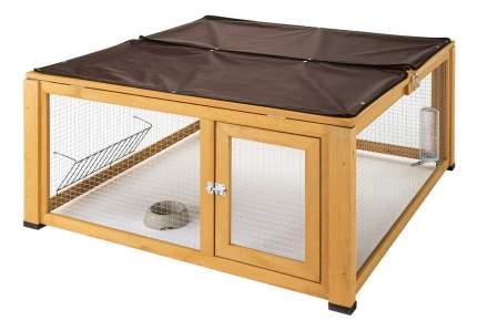 Загон для кроликов Ferplast Rabbit Pen 115x115xh61,5 см