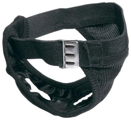 Трусы для собак Ferplast Culotte Hygienic Black Maxi, черные