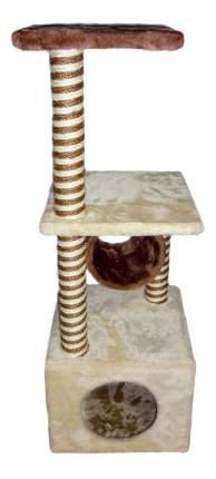 Комплекс для кошек Triol 3ур. 103см 35см
