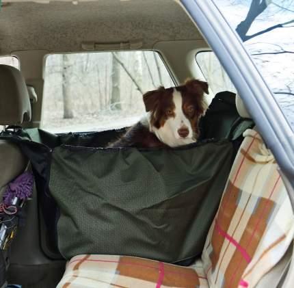 OSSO Car Premium Автогамак для перевозки собак в багажнике