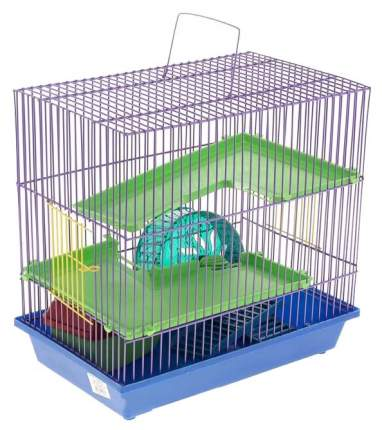 Клетка для грызунов ZooMark 38х24х36см