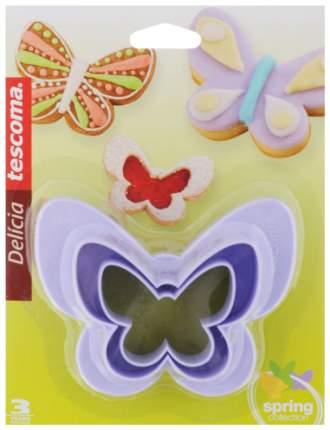 Набор для выпечки Tescoma Delicia 630871 Фиолетовый