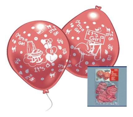 Набор шаров Riethmüller Everts Рождение малыша 10 шариков