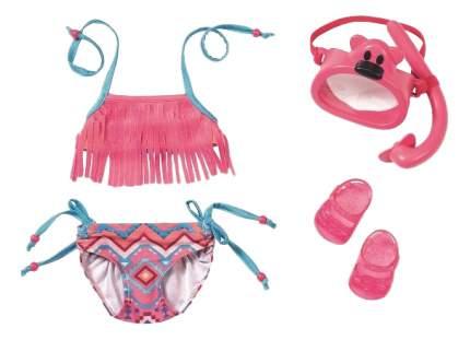 Одежда для летнего отдыха Zapf Creation 823-750