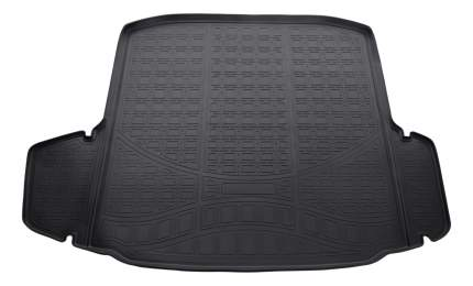 Коврик в багажник автомобиля для Skoda Norplast (NPA00-T81-400)