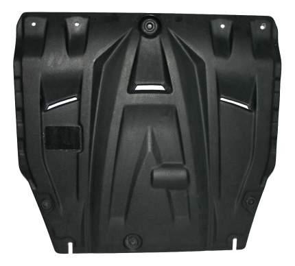 Защита двигателя АВС-Дизайн для Hyundai (10.02k)
