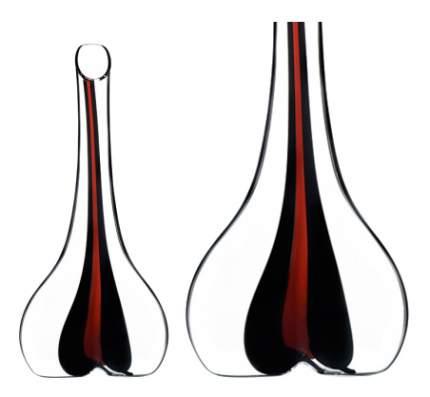 Декантер RIEDEL Black Tie Smile Red 2009/01S3