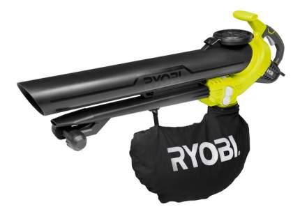Электрическая воздуходувка Ryobi RBV3000CESV 5133002190 3000 В