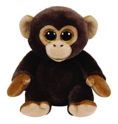Мягкая игрушка TY Обезьянка Bananas, Beanie Babies 19 см