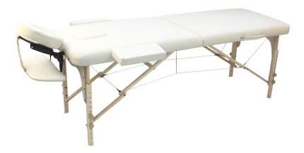 Массажный стол складной Oxygen Fitness Ecoline 50 beige