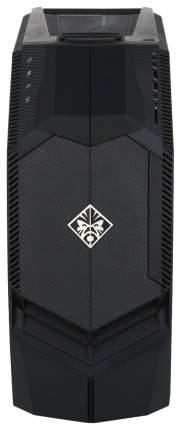 Системный блок игровой HP OMEN 880-105ur 2PV07EA Черный