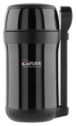 Термос LaPlaya Food Container 1,02 л черный