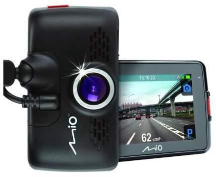 Видеорегистратор Mio GPS 668