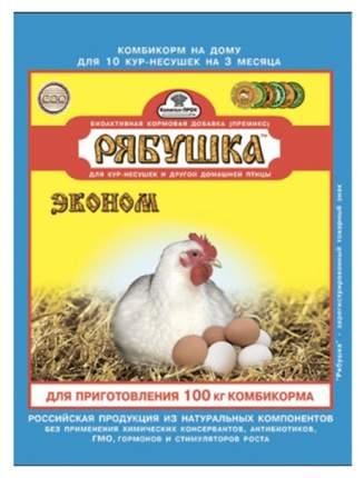 Пищевая добавка для птиц Капитал-ПРОК Рябушка, премикс 1% 500 г