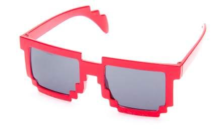 Очки солнцезащитные MaskBro Красные