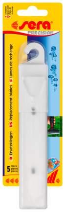 Sera Запасные лезвия для стеклоочистителя-скребка 5 шт.