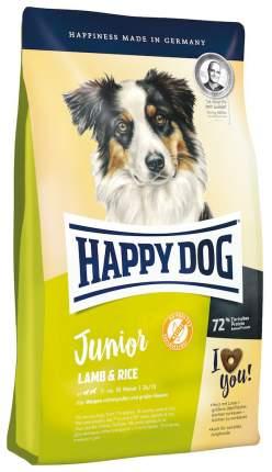 Сухой корм для щенков Happy Dog Junior Lamb & Rice, гипоаллергенный, ягненок и рис, 10кг