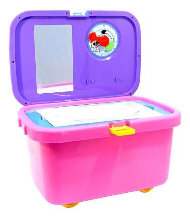 Набор для уборки игрушечный Shantou Gepai Cleaner 2092