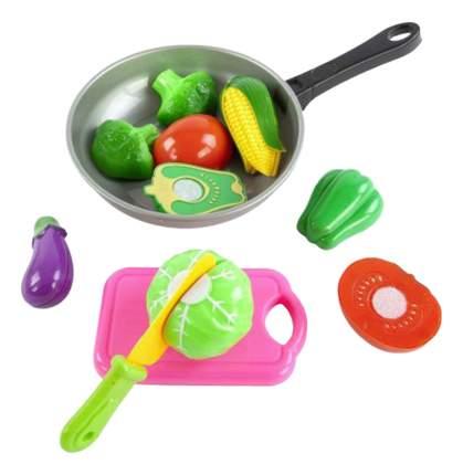 Набор овощей игрушечный Mary Poppins Учимся готовить 453045