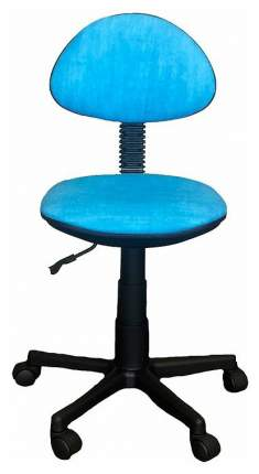 Кресло компьютерное Libao LB-С02 Голубой