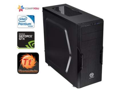 Домашний компьютер CompYou Home PC H577 (CY.540701.H577)