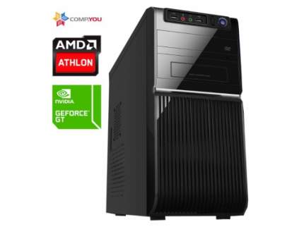 Домашний компьютер CompYou Home PC H557 (CY.558979.H557)