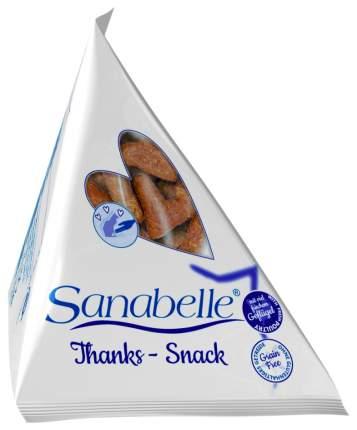 Лакомство для кошек Sanabelle Thanks Snack, птица, 1шт, 0,02кг