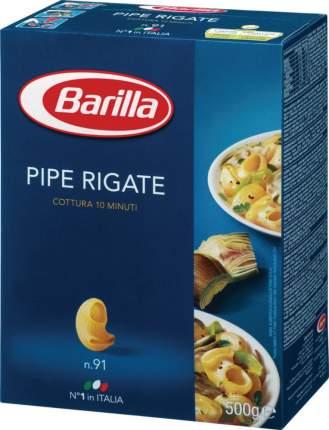 Макаронные изделия Barilla pipe rigate 500 г