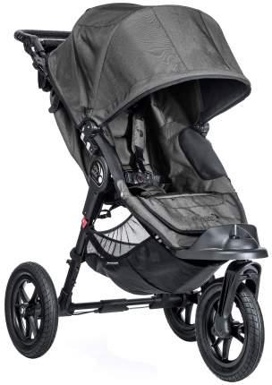 Прогулочная коляска Baby Jogger City Elite Charcoal