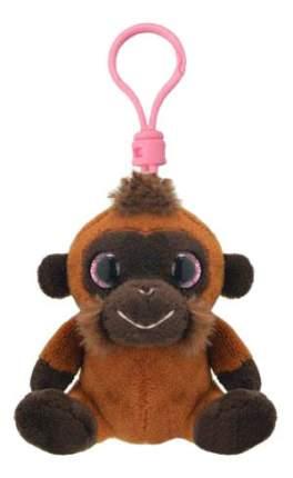 Мягкая игрушка Wild Planet Обезьянка k8178 9 см коричневый k8178