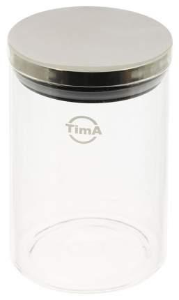 Банка для хранения TimA MS-650 Прозрачный