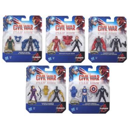 Игровой набор Marvel Hasbro Avengers B5768
