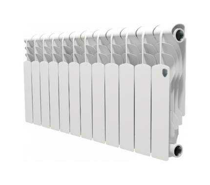 Радиатор алюминиевый Royal Thermo Revolution 570x960 500