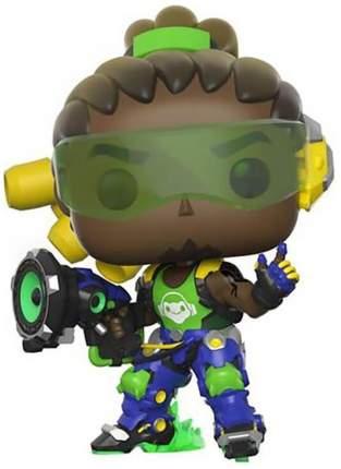Фигурка Funko POP! Games Overwatch: Lucio