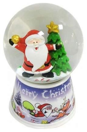 Снежный шар Новогодняя сказка Дед Мороз 972995