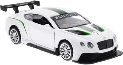 Машина HOFFMANN инерционная металлическая Bentley Continental GT3, 1:43, в ассортименте