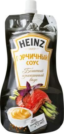 Соус Heinz горчичный 230 г