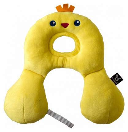 Дорожная подушка Benbat Цыпленок, для детей 0-12 мес