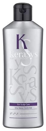 Шампунь KeraSys Для лечения кожи головы от перхоти 180 г