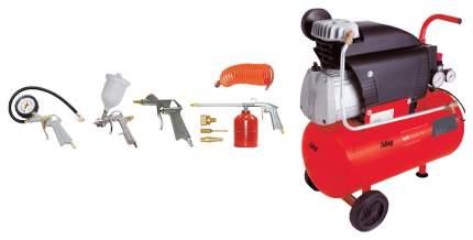 Поршневой компрессор FUBAG AIR MASTER KIT + 6 предметов