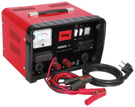 Пуско-зарядное устройство для АКБ Fubag 12-24B 500Ач 68834
