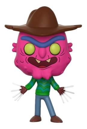 Фигурка Funko POP!  Movies: Rick and Morty: Scary Terry