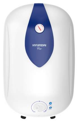 Водонагреватель накопительный HYUNDAI Fosso H-SWE4-25V-UI102 white/blue