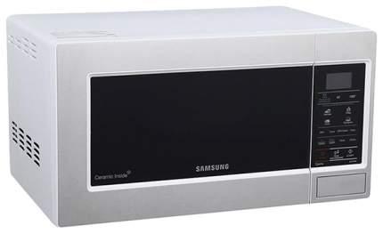 Микроволновая печь соло Samsung ME7R4MR-W white/silver