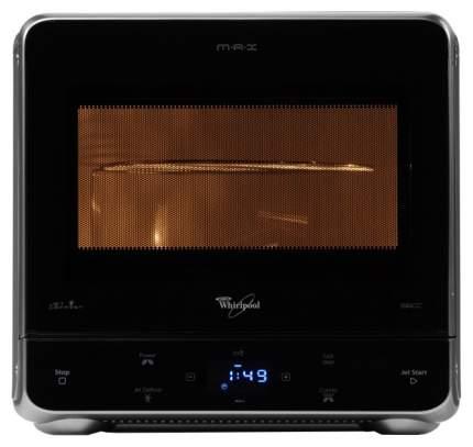 Микроволновая печь с грилем Whirlpool MAX 36 BL black