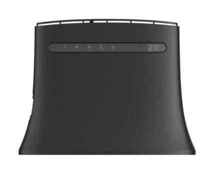 Wi-Fi роутер ZTE MF283 Черный