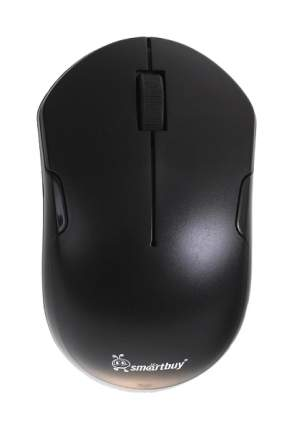 Беспроводная мышь SmartBuy SBM-355AG-K Black