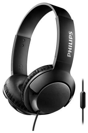 Наушники Philips SHL3075BK/00 Black