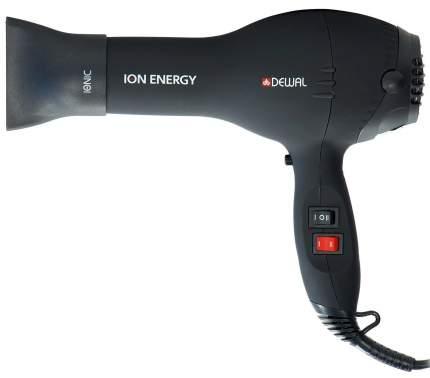 Фен Dewal Ion Energy 03-8800 Black